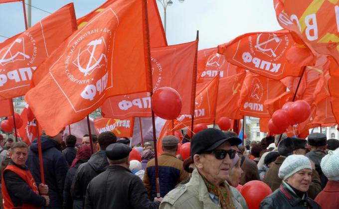 Ситуация в Курганской области добивает «Единую Россию»