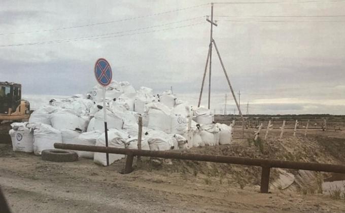 Экоактивисты предупредили СКР и Росприроднадзор о катастрофе на месторождениях ХМАО