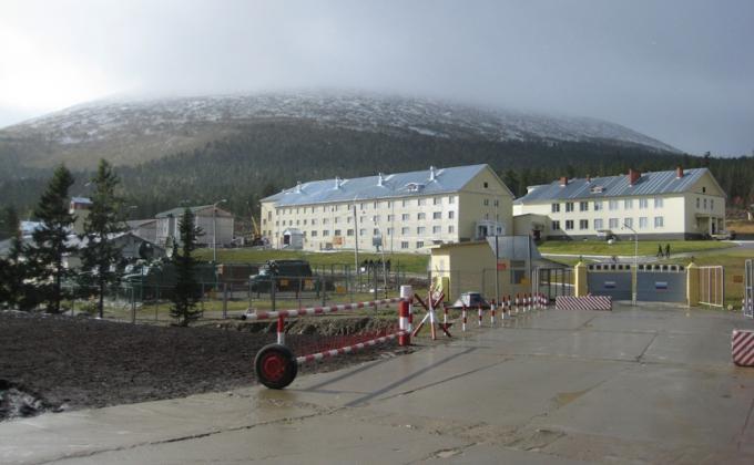 Минобороны РФ активизировало работы по строительству спецобъекта в Кытлыме