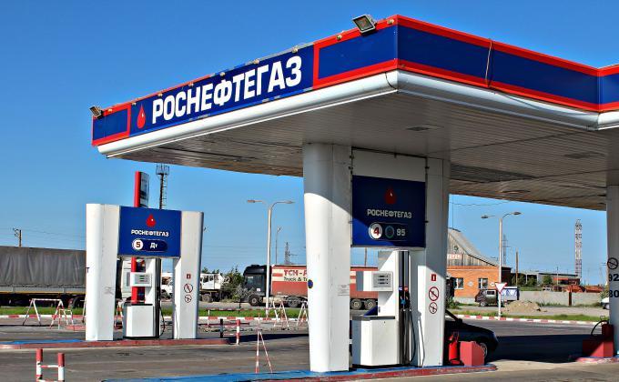 Сын экс-прокурора ЯНАО делит с Ситниковым «Роснефтегаз»