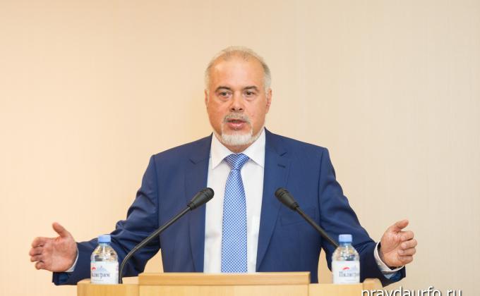 Югре отказали в оппозиции на выборах в Госдуму