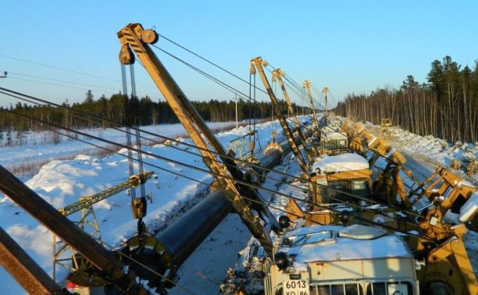 Возгорания на объектах «Газпром трансгаз Югорска» связали с ветхостью инфраструктуры