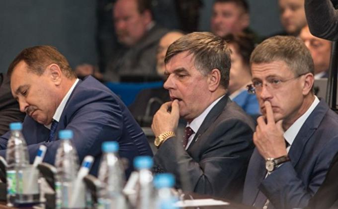 Кредиторы ищут тюменского депутата в СКР