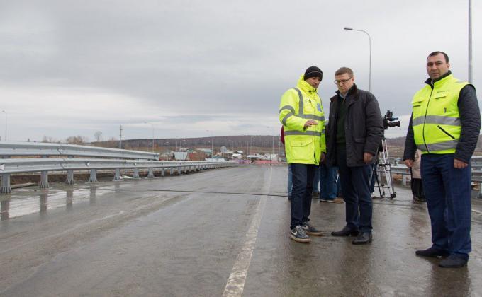 Партнеры мэрии Москвы поглощают Челябинскую область