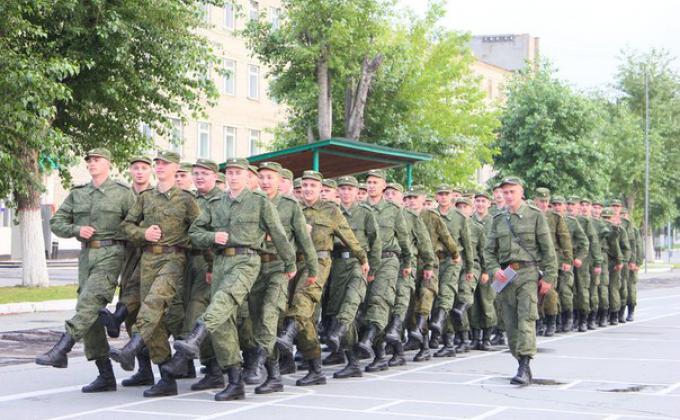 Минобороны РФ оштрафовало подрядчика ГУОВ за жилье для ВВС