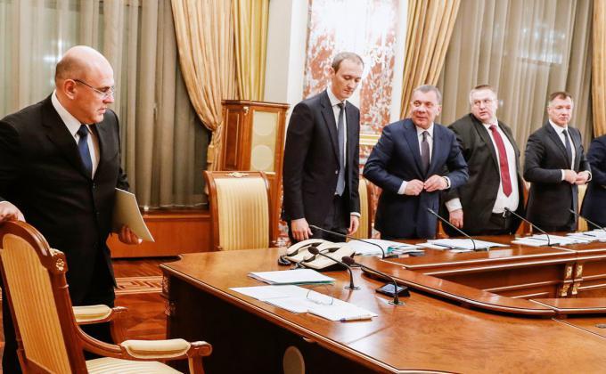 Правительство РФ режет инвестпрограммы энергокомпаний на Урале