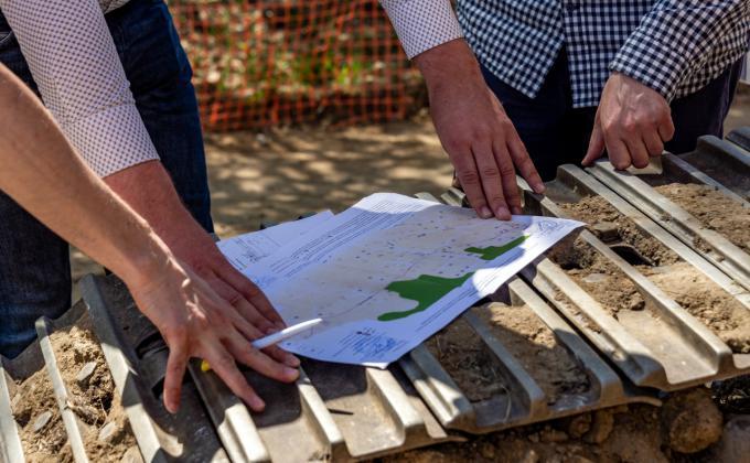 Многодетные семьи Южного Урала получат канализацию