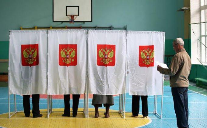 Курганская КПРФ привлекла МВД к выборам в облдуму