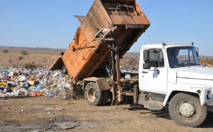 ФАС втянули в мусорный коллапс Курганской области