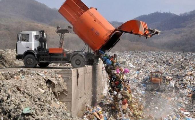 «Югра-Экология» провалила работу в Сургутском районе