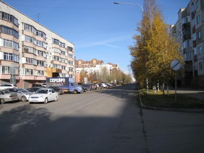В ОНФ указали на критический износ дорог Сургута