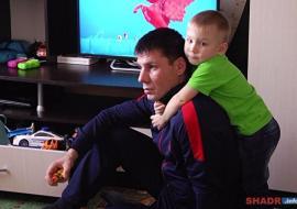 СМИ заставили чиновников Шадринска отозвать иск о выселении 3-летнего ребенка