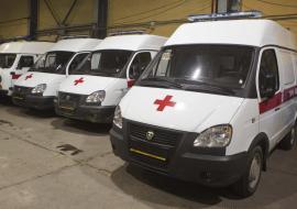 ФНС проверит подрядчика станции скорой помощи в Нижневартовске после заявления об уходе от налогов