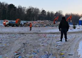 Мэрия Екатеринбурга окончательно отказалась от мусороперерабатывающего завода в Шабровском