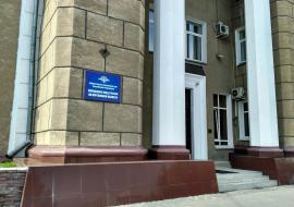 Дело экс-главы отдела УМВД Кургана о хищении премий сотрудников передали в суд