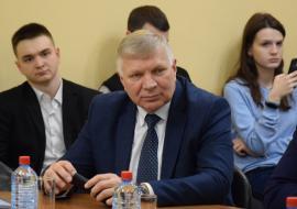 «Единая Россия» определила кандидата в Заксобрание Свердловской области