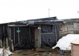 Комарову вызвали в Москву для отчета Счетной палате о расселении балков