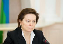 Комарова отправится в Москву на встречу с послом КНР по вспышке коронавируса