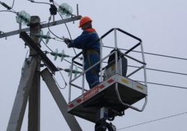В Челябинской области ураган оставил без энергоснабжения больше 8 тысяч человек