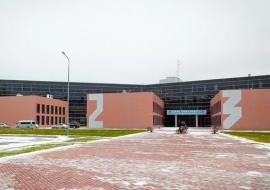Куйвашев заявил о расширении территории технопарка «Университетский»