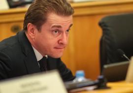 Доходы депутата Тюменской облдумы Горицкого за год превысили миллиард