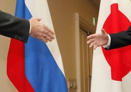 Путин опроверг возможность японского суверенитета на Курилах