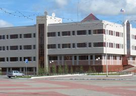 Прокуратура возбудила дело после проверки торгов на 140 миллионов в структуре администрации Лабытнанги