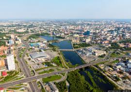 Зарубежных архитекторов вычеркнули из генплана Челябинска