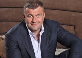 Михаил Пореченков назвал себя Миша Крым