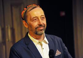 Правительство Свердловской области обещало оказать финансовую помощь «Коляда-театру»
