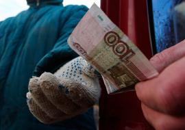 В ХМАО сократили долги по зарплатам