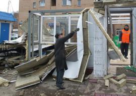 Якушева просят спасти малый бизнес от администрации Тюмени