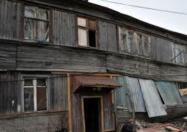 Суд обязал мэрию Лабытнанги расселить аварийные дома в 2021 году