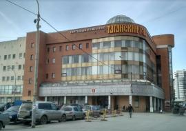 Центробанк потребовал от ФСБ проверить «Таганский ряд»