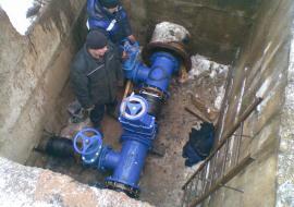 Структура «Росводокнала» заявила о массовом отключении водоснабжения в Тюмени