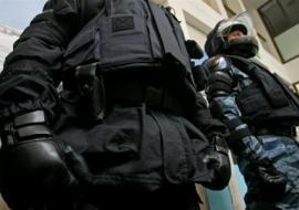 В ТСЖ Екатеринбурга прошли обыски