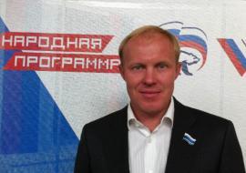 Сергей Чепиков поблагодарил екатеринбургских полицейских за розыск угнанного авто