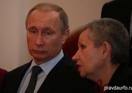 Владимир Путин поставил подпись под «пакетом Яровой»