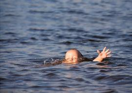 В Карабаше утонул 11-летний мальчик