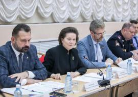 Власти Югры помогают реабилитировать пострадавших в ДТП детей