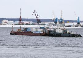 Губернатор ЯНАО заявил об отказе от проекта строительства моста через Обь