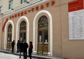 Минкульт РФ оставил «Коляда-театру» 2 месяца на освоение гранта