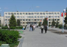 Пост главы Шадринска делят чиновники и бизнесмены