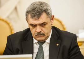 Telegram сообщил об отставке прокурора ЯНАО