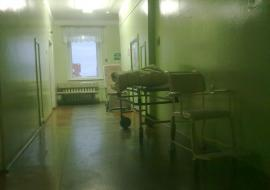 Дубровский поедет с инспекцией в больницу Копейска, где гибнут дети