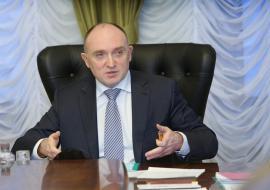 Дубровский заявил о поддержке строительства «Томинского ГОКа»