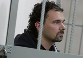 Суд отказался пересмотреть дело Лошагина