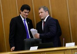 Депутаты Екатеринбурга приняли бюджет под собственные заявления о несогласии с проектом