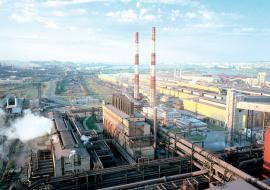 Гендиректор ММК заявил о снижении загрязнения воздуха Магнитогорска в 2,2 раза
