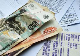 Предприятия ЖКХ в Свердловской области потеряли 3,5 миллиарда
